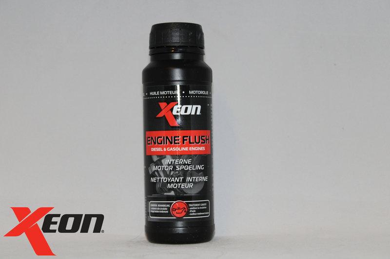 Xeon Engine Flush