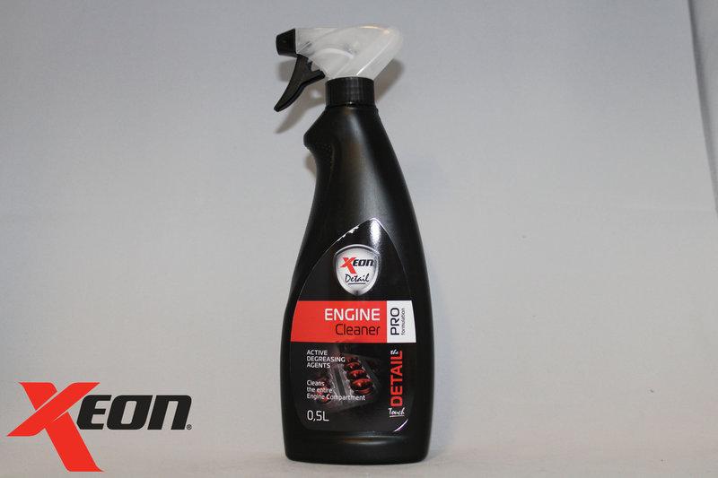 Xeon Engine Cleaner / Ontvetter
