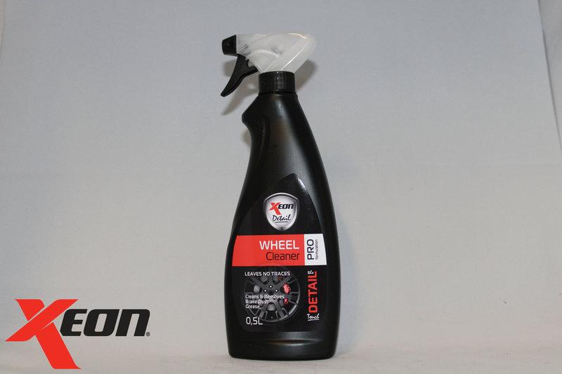 Xeon Wheel Cleaner