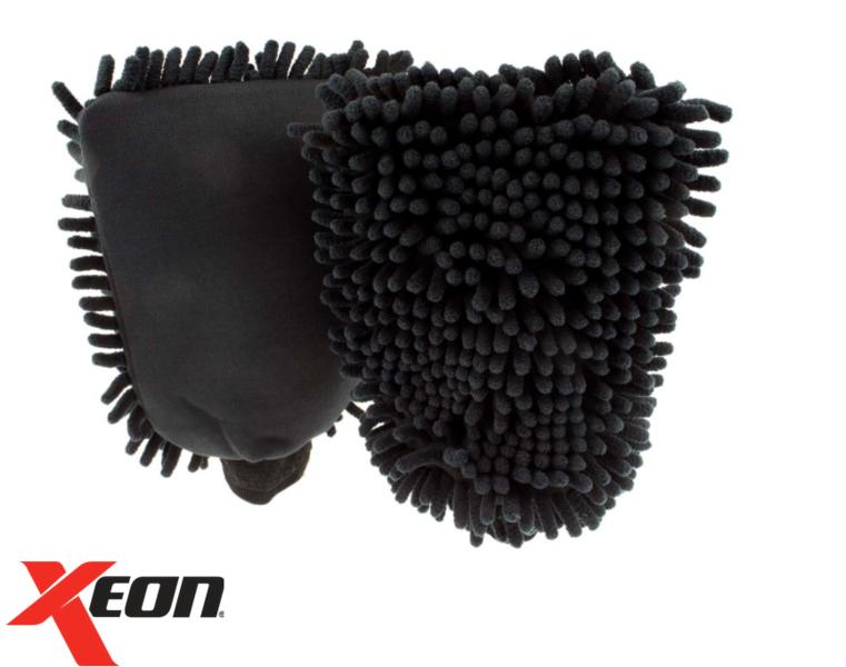 Xeon Auto washand Zwart