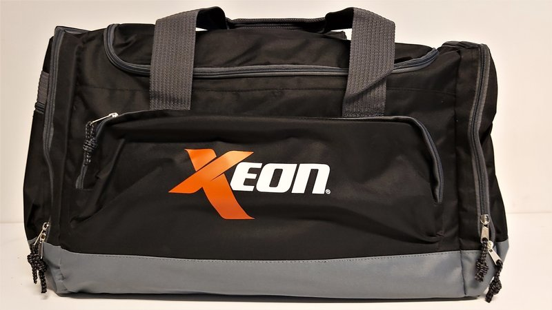 Xeon Detailer Tas
