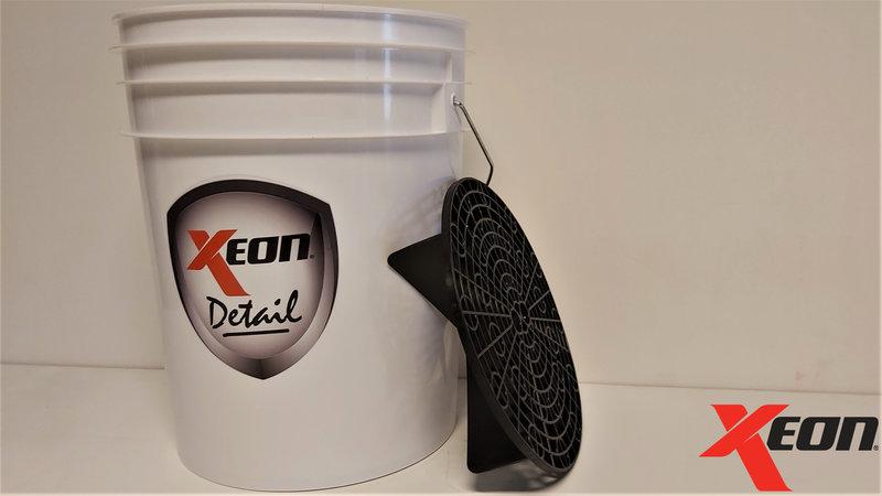 Xeon Wash Emmer