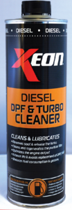Xeon Diesel DPF & Turbo Cleaner