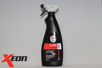 Xeon Glass Cleaner