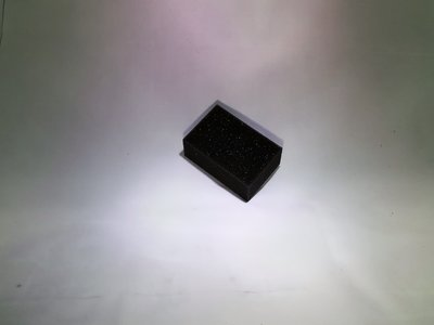 Xeon aanbrengsponsje