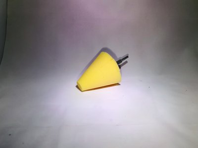 Pica Cone geel